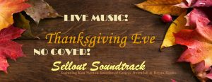 NORTHEAST PA'S BIGGEST THANKSGIVING NIGHT OUT